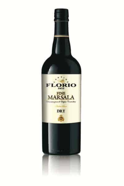 Cantine Florio Marsala Fine Dry | Drizly