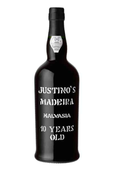 Justino's Madeira Boal 10 Years Old Madeira | Vivino