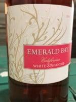 Emerald Bay White Zinfandel | Vivino
