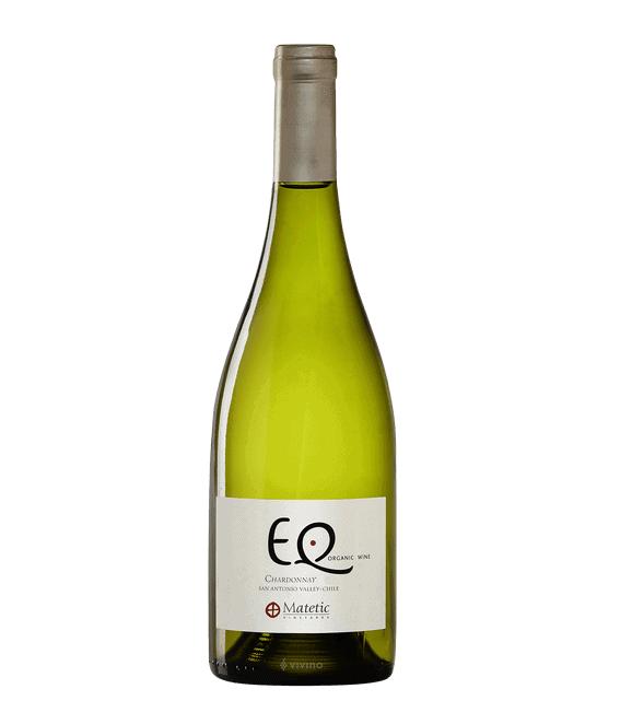 Matetic EQ Chardonnay | Vivino