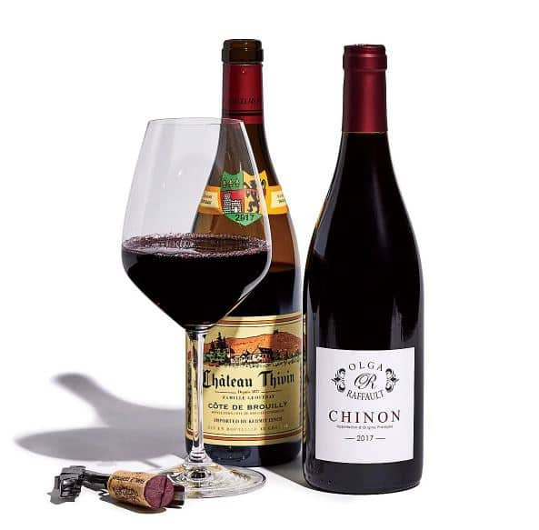 Red Wine Collection | BuyWinesOnline