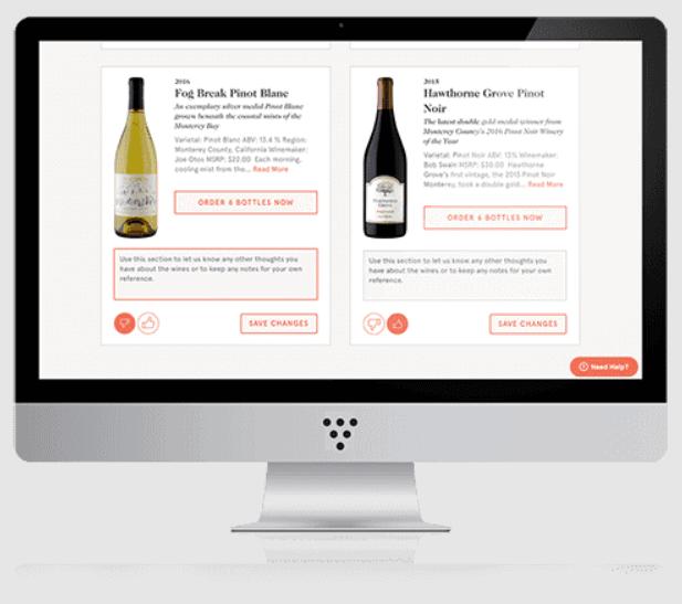 Join the FirstLeaf Wine Club!  A VinodelVida Special Offer