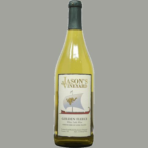 Jason's Vineyard Golden Fleece | Drizly