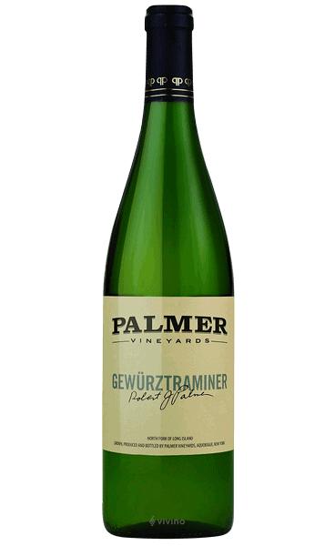 Palmer Vineyards Gewürztraminer | Drizly