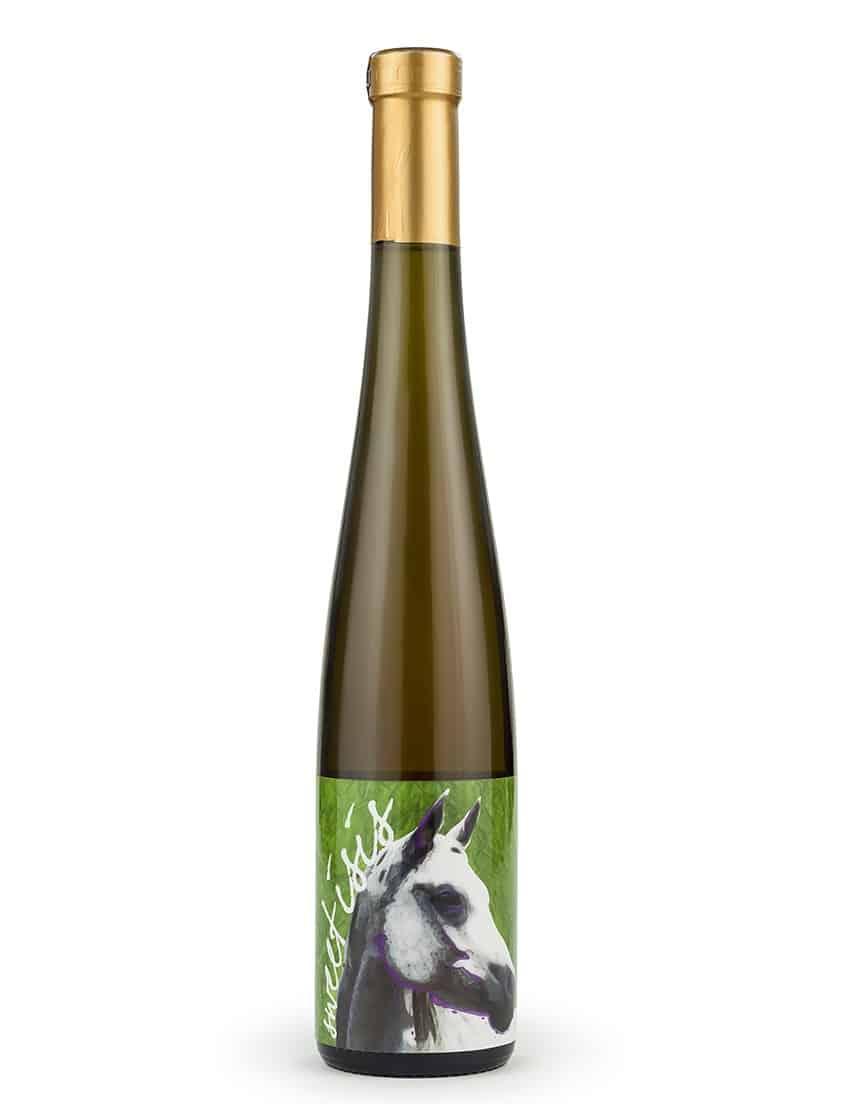 Baiting Hollow Farm Vineyard Sweet Isis 2011 | Wine.com