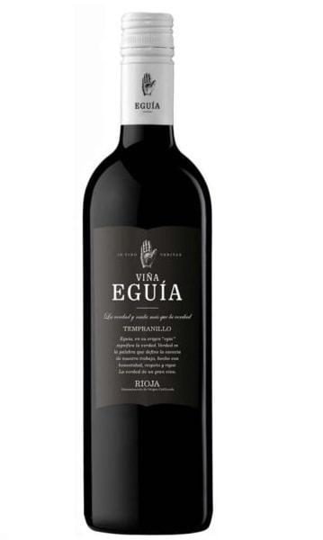 Vina Eguia Tempranillo 2014 | Wine.com