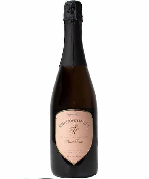 Sherwood House Vineyards Brut Rosé | Vivino